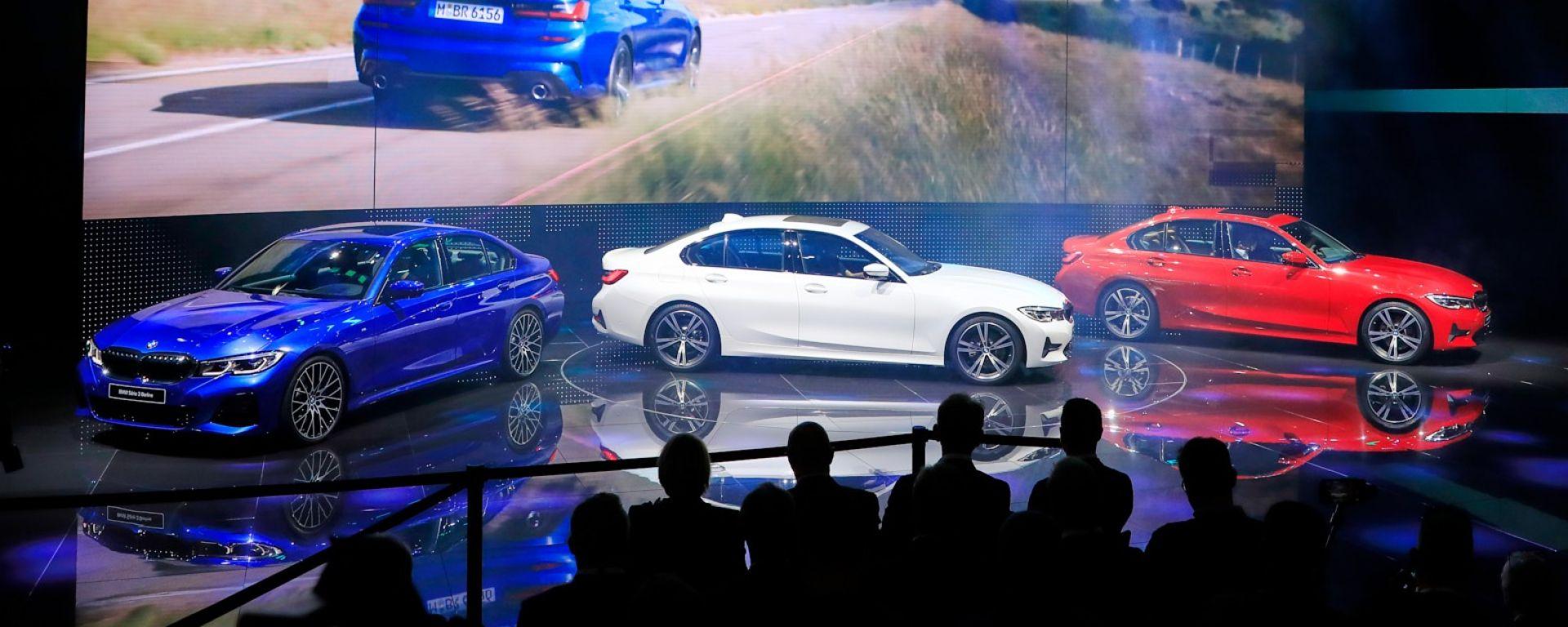 Salone di Parigi 2018: le info e le novità dalle Case auto