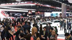 Salone di Tokyo 2019: tutte le novità dalle Case auto - Immagine: 1