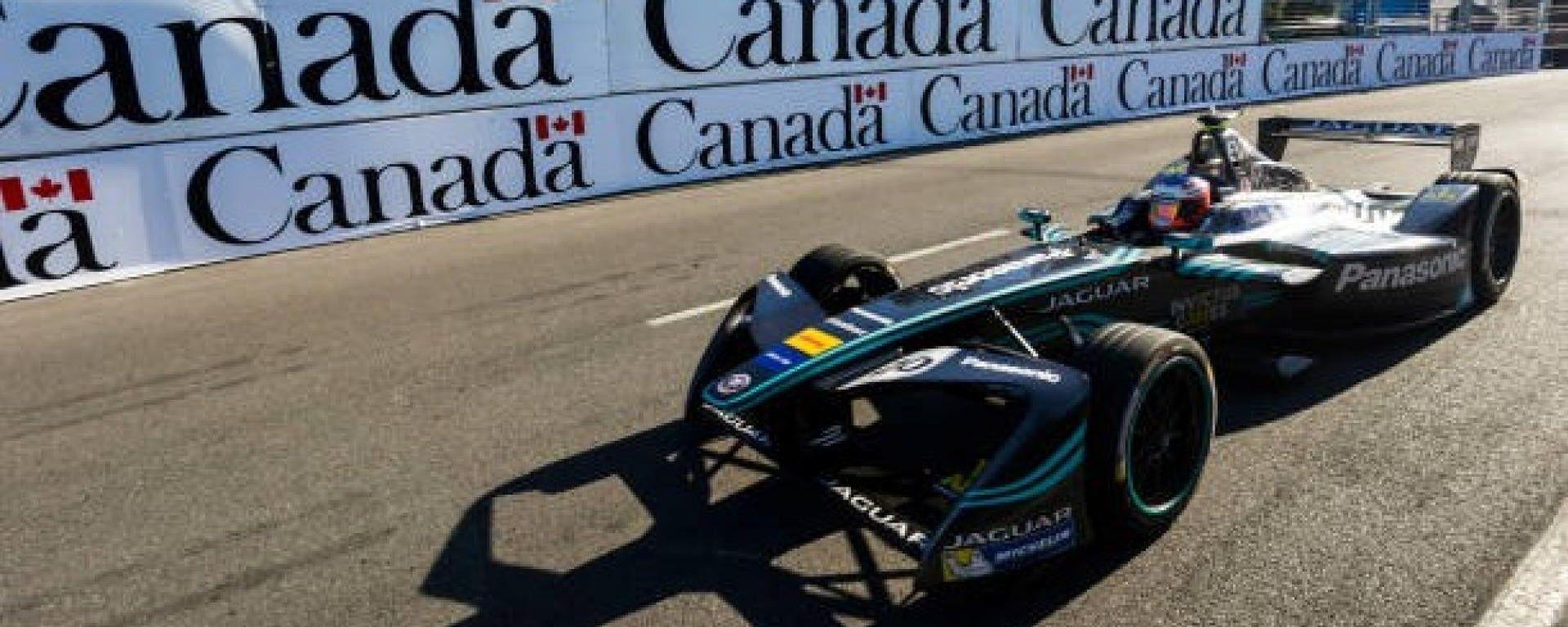 Salta l'ePrix del Canada per la Formula E 2017/2018