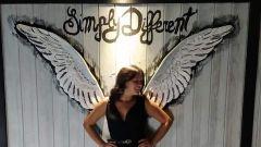 Sara Lenzi ci lascia, il suo contagioso sorriso non lo farà mai - Immagine: 4