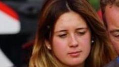 Sara Lenzi ci lascia, il suo contagioso sorriso non lo farà mai - Immagine: 5