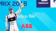 Sam Bird conquista il terzo posto sul podio del Marocco