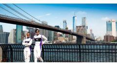 Sam Bird e Alex Lynn - DS Virgin Racing