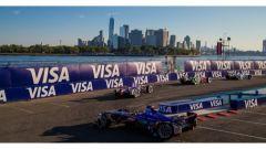 Bird e DS sognano il titolo della Formula E all'EPrix di New York - Immagine: 3
