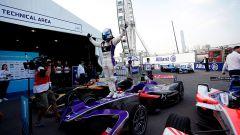 Sam Bird vince la prima gara della Formula E a Hong Kong