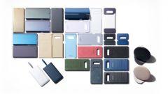 Samsung Galaxy Note 8: colori e accessori