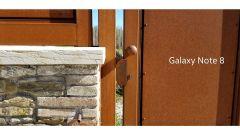 Samsung Galaxy S9 a confronto con i Samsung Note 8 e Note 4 - Immagine: 19