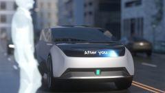 Samsung: l'auto comunicherà con l'esterno tramite messaggi audio e video