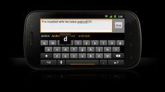 Samsung Nexus S - Immagine: 7