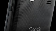 Samsung Nexus S - Immagine: 5