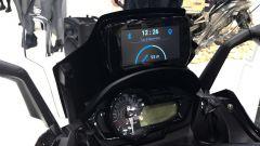 Samsung Smart Windshield: con Givi il parabrezza del futuro - Immagine: 1