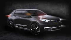 SsangYong SIV-1 - Immagine: 2