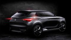 SsangYong SIV-1 - Immagine: 1