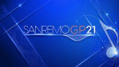 Sanremo GP, il logo della competizione social