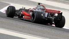 Santander McLaren