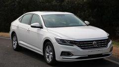 Sarà così la nuova Volkswagen Passat?