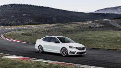 Sarà presente a listino solo il motore Diesel da 184 CV per il mercato italiano