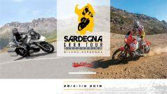 Sardegna Grand Tour: al MBE 2018 la presentazione dell'itinerario sardo