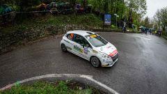 Sartor - Peugeot 208 R2b Rally Piancavallo