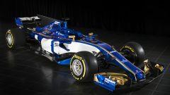 Sauber F1 Racing Team - F1 2017