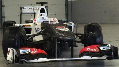 Sauber-Ferrari C30 in vendita