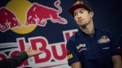 SBK 2017: Nicky Hayden e Stefan Bradl hanno presentato il nuovo Red Bull Honda Superbike Team - Immagine: 4