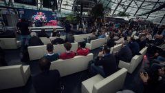 SBK 2017: Nicky Hayden e Stefan Bradl hanno presentato il nuovo Red Bull Honda Superbike Team - Immagine: 7