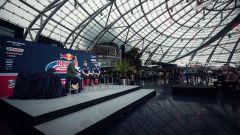 SBK 2017: Nicky Hayden e Stefan Bradl hanno presentato il nuovo Red Bull Honda Superbike Team - Immagine: 11