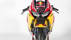 SBK 2017: Nicky Hayden e Stefan Bradl hanno presentato il nuovo Red Bull Honda Superbike Team - Immagine: 16
