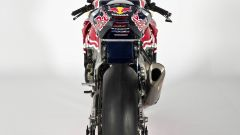 SBK 2017: Nicky Hayden e Stefan Bradl hanno presentato il nuovo Red Bull Honda Superbike Team - Immagine: 17