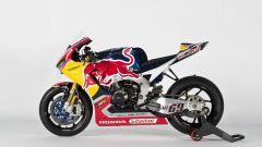 SBK 2017: Nicky Hayden e Stefan Bradl hanno presentato il nuovo Red Bull Honda Superbike Team - Immagine: 18
