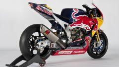 SBK 2017: Nicky Hayden e Stefan Bradl hanno presentato il nuovo Red Bull Honda Superbike Team - Immagine: 23
