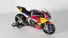 SBK 2017: Nicky Hayden e Stefan Bradl hanno presentato il nuovo Red Bull Honda Superbike Team - Immagine: 24