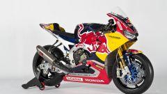 SBK 2017: Nicky Hayden e Stefan Bradl hanno presentato il nuovo Red Bull Honda Superbike Team - Immagine: 25