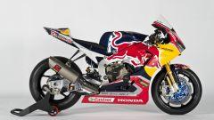 SBK 2017: Nicky Hayden e Stefan Bradl hanno presentato il nuovo Red Bull Honda Superbike Team - Immagine: 26