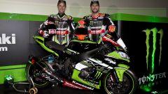 SBK 2017: Presentato a Barcellona il Kawasaki Racing Team 2017 - Immagine: 2