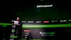 SBK 2017: Presentato a Barcellona il Kawasaki Racing Team 2017 - Immagine: 3