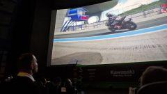 SBK 2017: Presentato a Barcellona il Kawasaki Racing Team 2017 - Immagine: 5