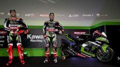 SBK 2017: Presentato a Barcellona il Kawasaki Racing Team 2017 - Immagine: 1