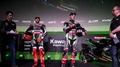 SBK 2017: Presentato a Barcellona il Kawasaki Racing Team 2017 - Immagine: 7