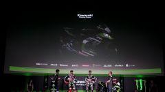 SBK 2017: Presentato a Barcellona il Kawasaki Racing Team 2017 - Immagine: 9