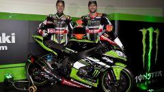 SBK 2017: Presentato a Barcellona il Kawasaki Racing Team 2017 - Immagine: 13