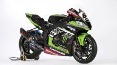 SBK 2017: Presentato a Barcellona il Kawasaki Racing Team 2017 - Immagine: 18
