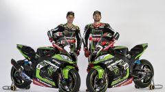 SBK 2017: Presentato a Barcellona il Kawasaki Racing Team 2017 - Immagine: 26