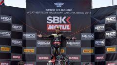 Sbk 2018 Laguna Seca: le pagelle del round americano - Immagine: 7