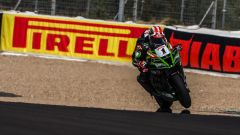 SBK 2020, Round Spagna, Jerez: Jonathan Rea (Kawasaki)