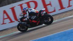 SBK 2020, Round Spagna, Jerez: Tom Sykes (BMW)