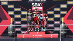 Sbk Aragon 2018: le pagelle dal MotorLand - Immagine: 3