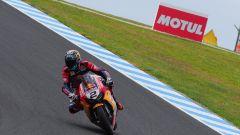 SBK Australia 2018: Lorenzo savadori il più veloce del venerdì - Immagine: 2
