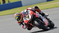 SBK Donington 2017: le pagelle dell'Inghilterra - Immagine: 5